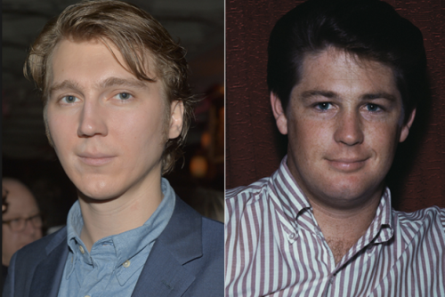 "Paul Dano becomes Brian Wilson in ""Love & Mercy"""