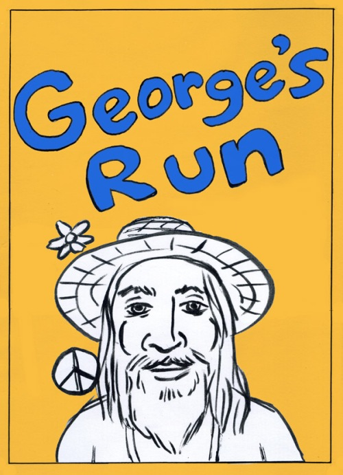 First issue of George's Run to debut at Short Run