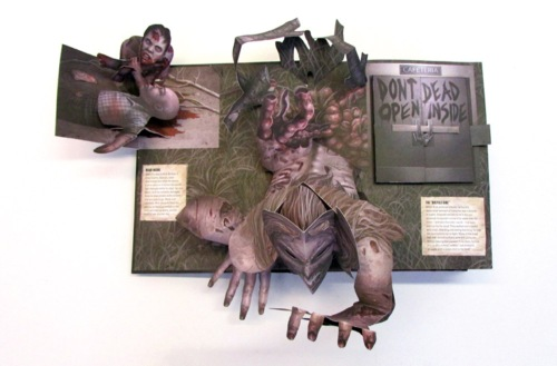 AMC Walking Dead Insight Editions