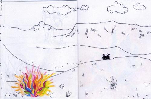Diehl-mini-comics
