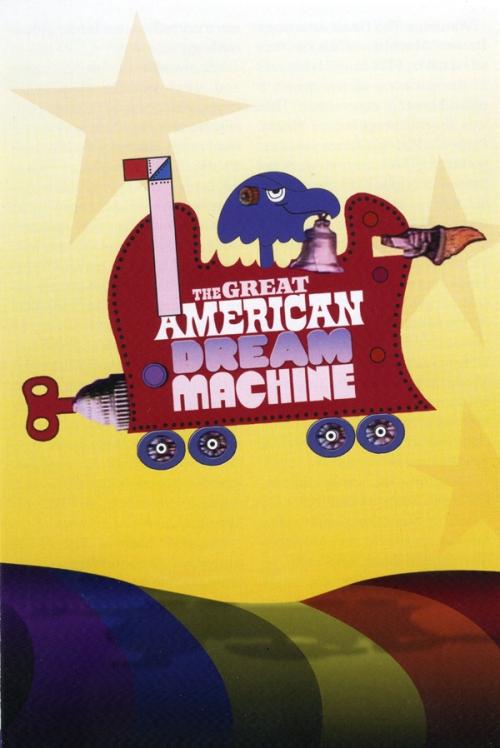 Great-American-Dream-Machine