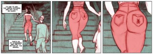 The-Abaddon-Z2-Comics