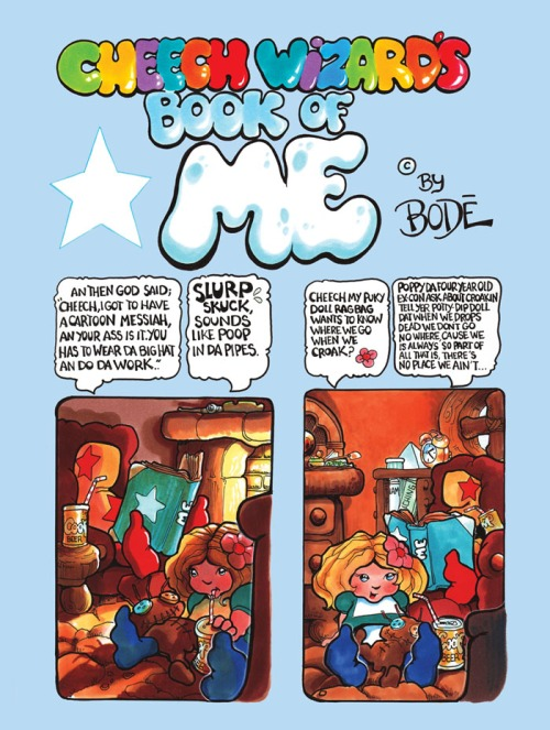 Big-Book-of-Me-Vaughn-Bode