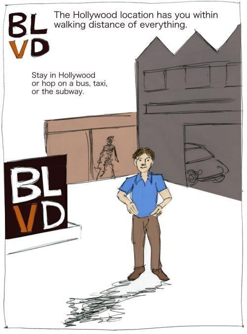 BLVD Hollywood 2015-01
