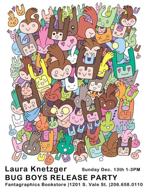 Laura Knetzger