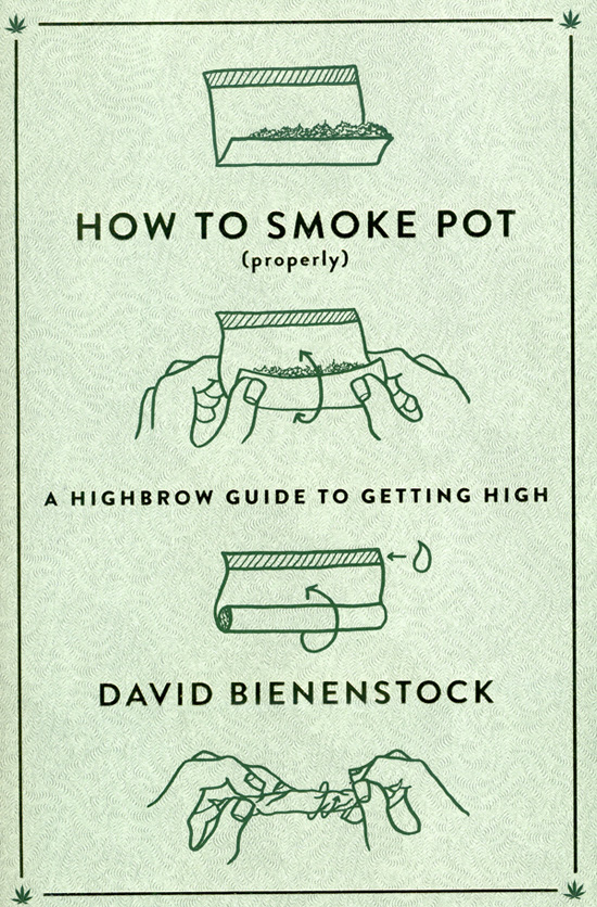 how to smoke weed properly