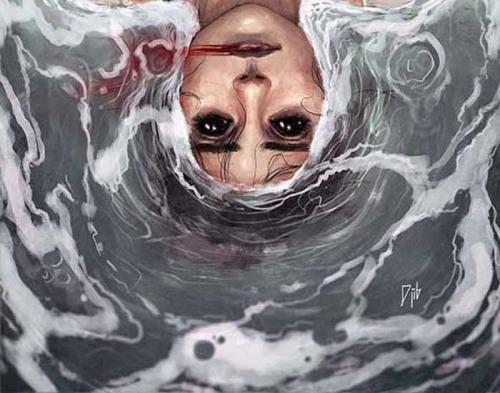 Image Comics Jim Zub