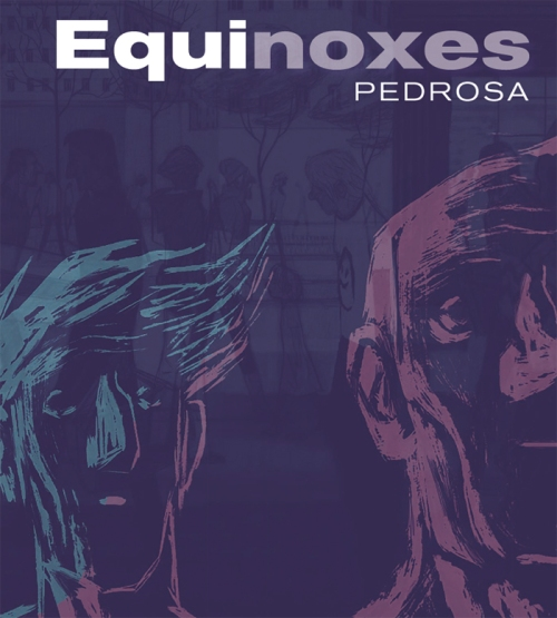 EQUINOXES by Cyril Pedrosa
