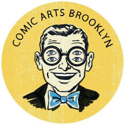 Comic Arts Brooklyn