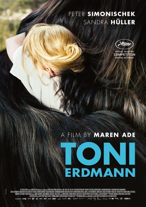 """Toni Erdmann,"" written and directed by Maren Ade"