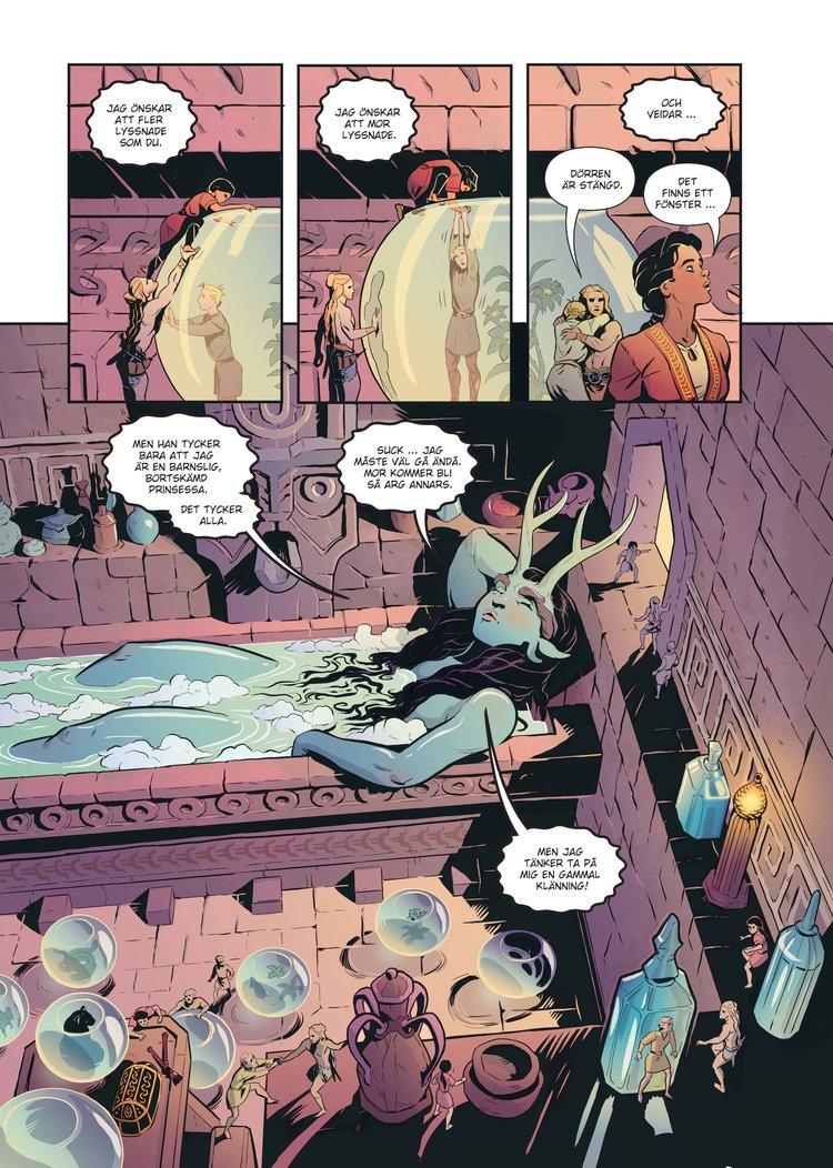 Buffy upír Slayer porno komiksy